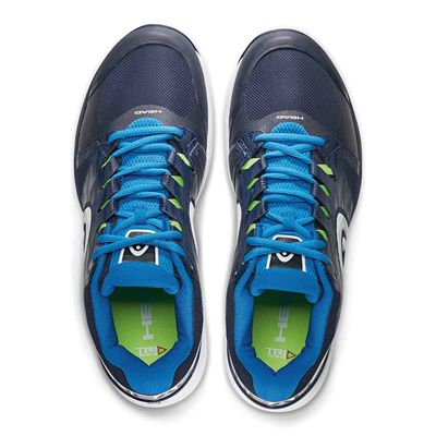 Head Nitro Pro Mens Tennis Shoes - Above