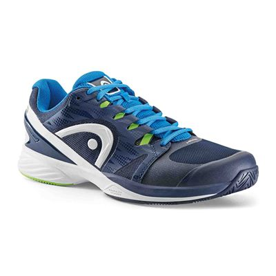Head Nitro Pro Mens Tennis Shoes - Angled