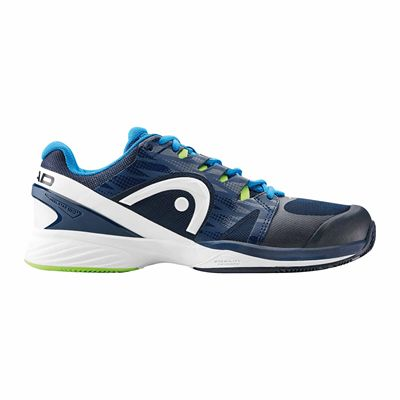 Head Nitro Pro Mens Tennis Shoes - Side