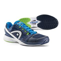 Head Nitro Pro Mens Tennis Shoes