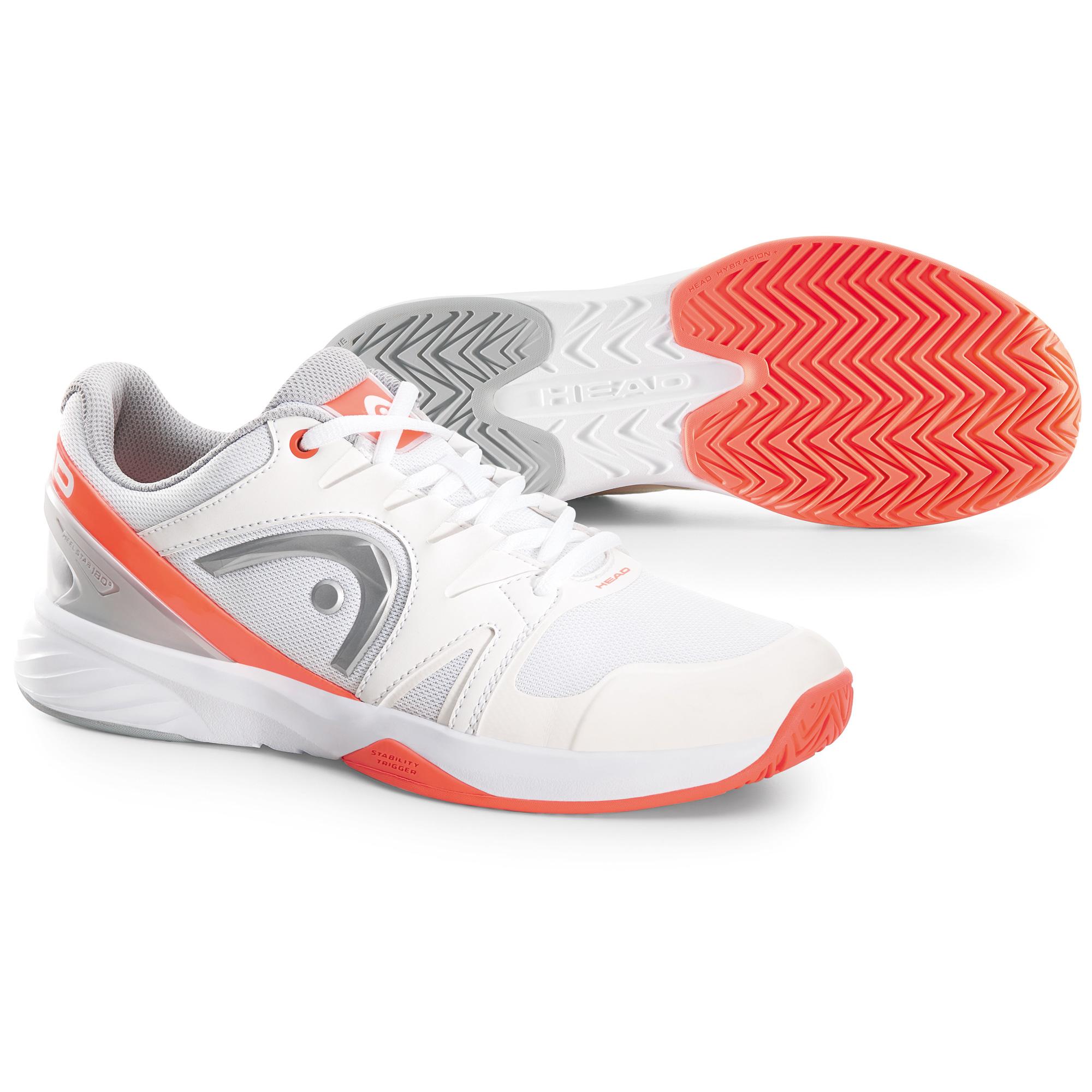 Head Nitro Team Ladies Tennis Shoes SS16  8 UK