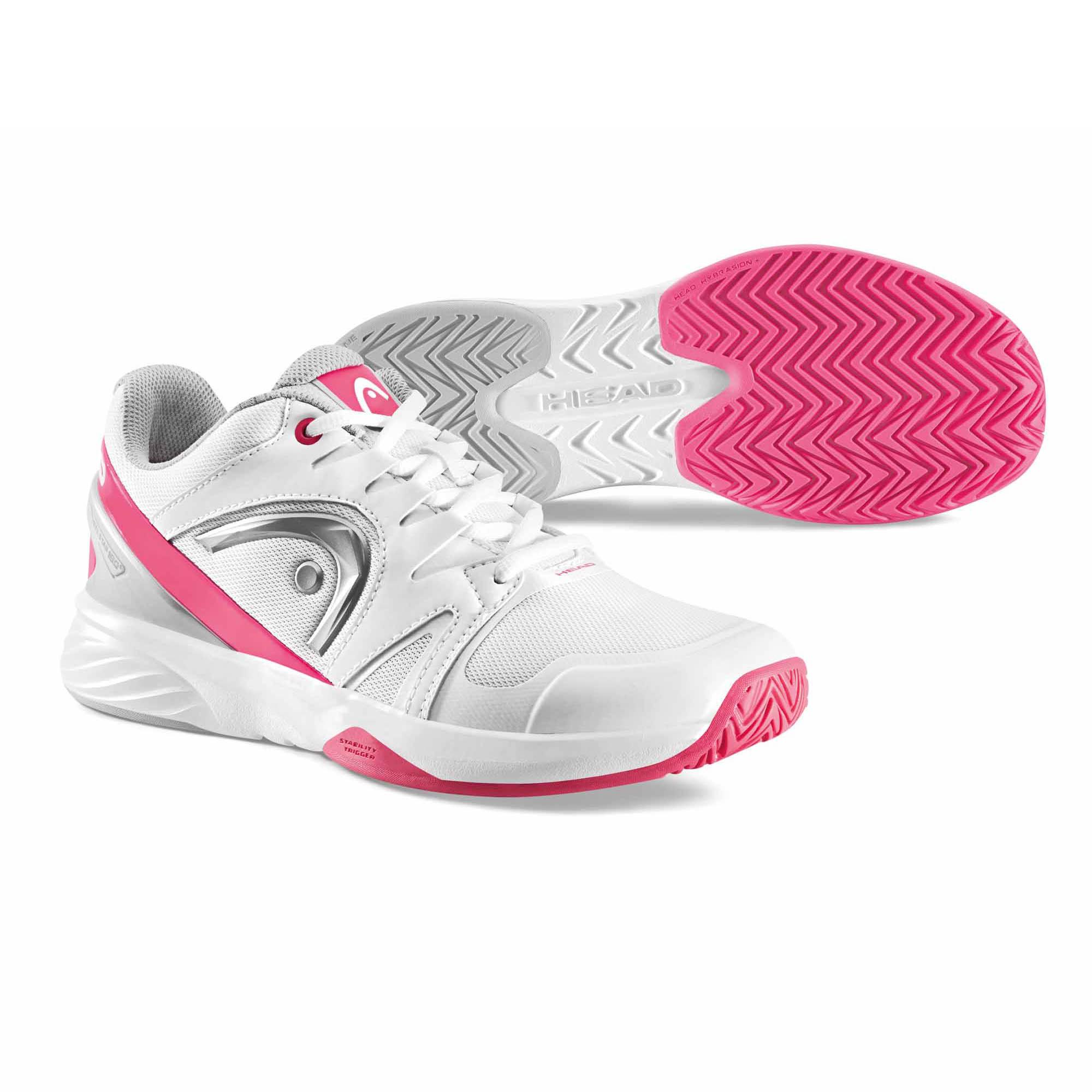 Head Nitro Team Ladies Tennis Shoes  7 UK