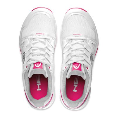 Head Nitro Team Ladies Tennis Shoes SS17 - Above