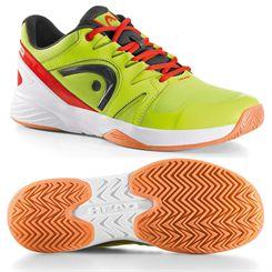 Head Nitro Team Mens Indoor Court Shoes