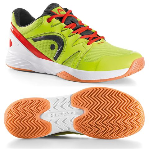 Head Nitro Team Mens Indoor Court Shoes