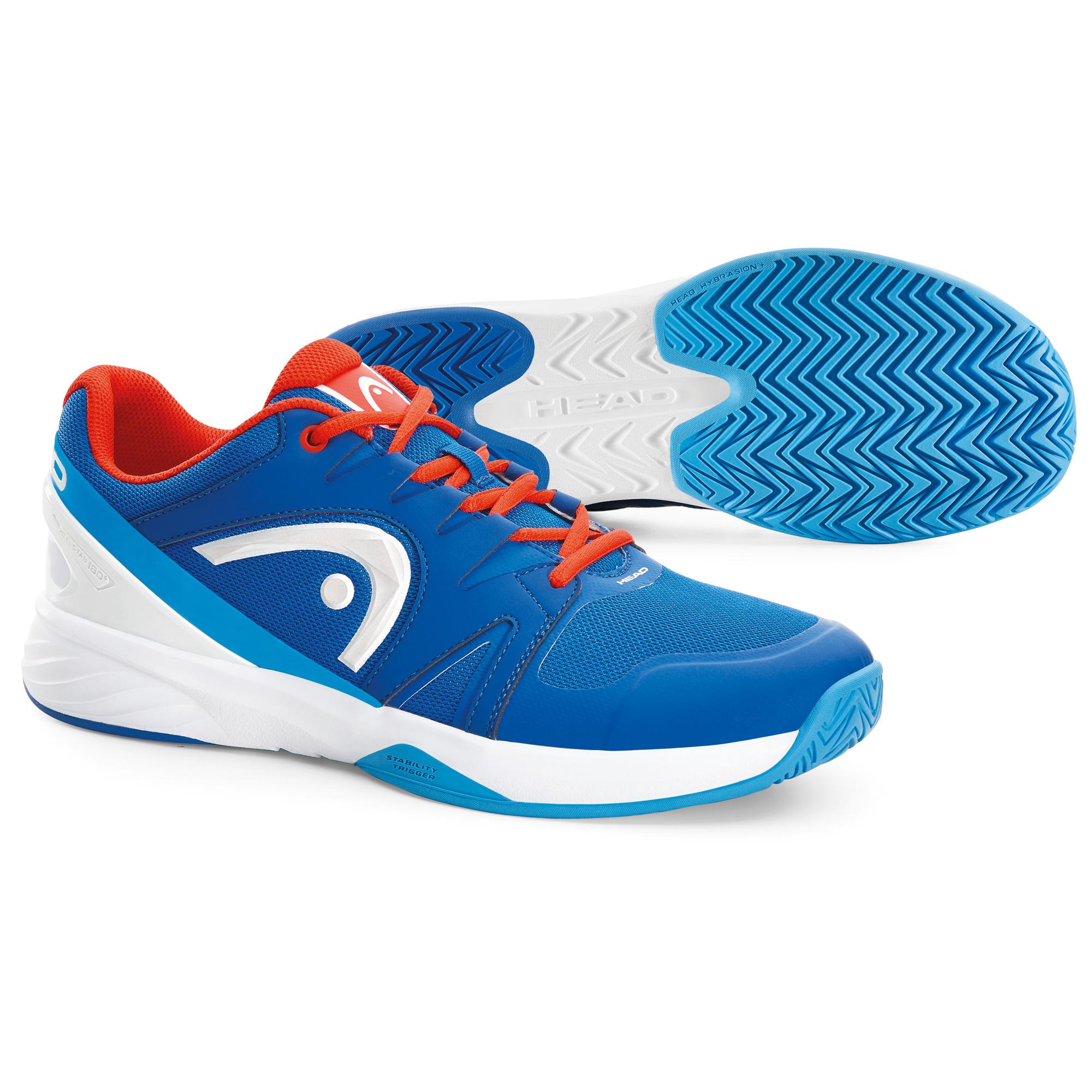 Head Nitro Team Mens Tennis Shoes SS16  9.5 UK