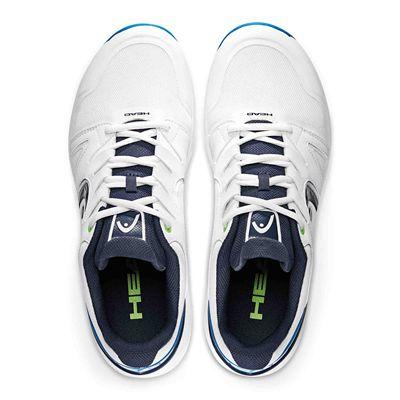 Head Nitro Team Mens Tennis Shoes SS17 - Above
