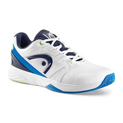 Head Nitro Team Mens Tennis Shoes SS17 - Side