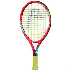 Head Novak 17 Junior Tennis Racket