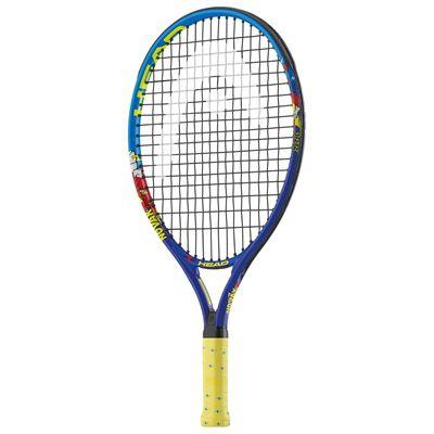 Head Novak 19 Junior Tennis Racket AW17