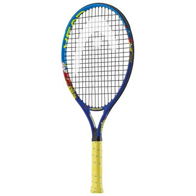 Head Novak 21 Junior Tennis Racket AW17