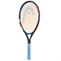 Head Novak 21 Junior Tennis Racket