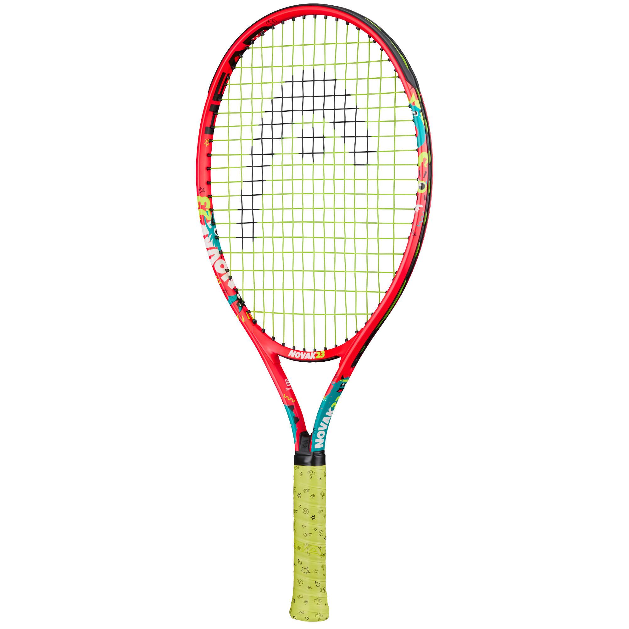 Head Novak 23 Junior Tennis Racket