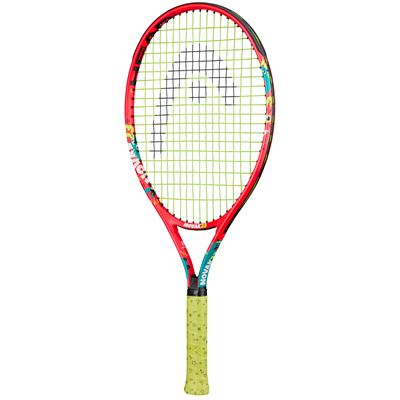 Head Novak 23 Junior Tennis Racket SS20