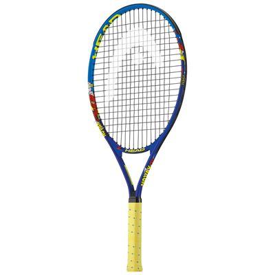 Head Novak 25 Junior Tennis Racket AW17