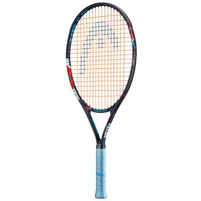 Head Novak 25 Junior Tennis Racket SS19