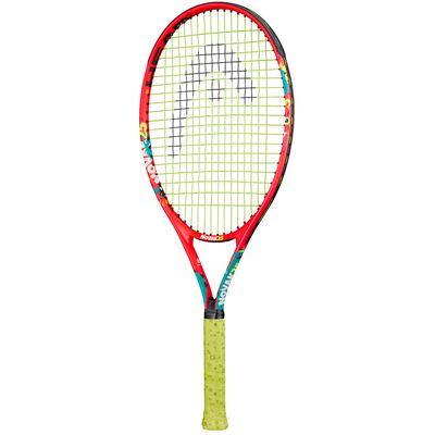 Head Novak 25 Junior Tennis Racket SS20