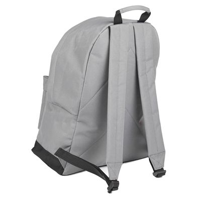 Head Nyx Backpack - Slate - Back View