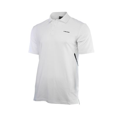 Head Orion Mens Poloshirt with Buttons