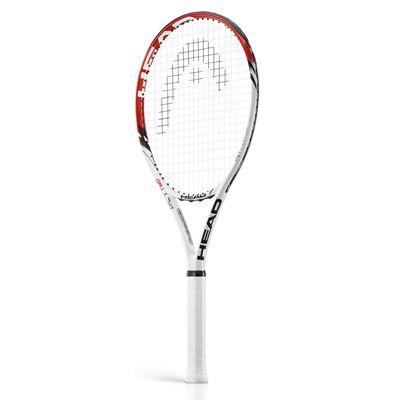 Head PCT Two Tennis Racket - white