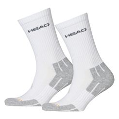 Head Performance Crew Socks - 3 Pair Pack