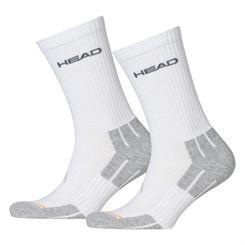 Head Performance Crew Socks - 3 Pair Pack