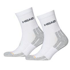 Head Performance Short Crew Socks - 3 Pair Pack