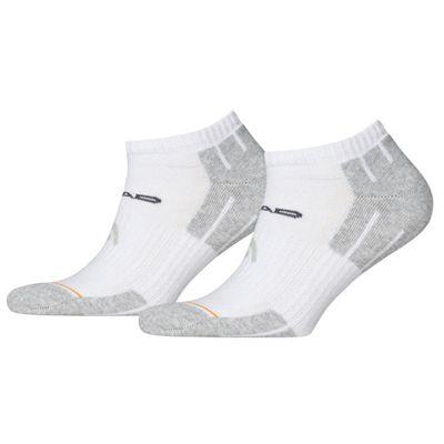 Head Performance Sneaker Socks - Pack of 2