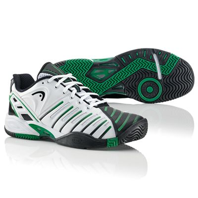 Head Prestige II Team Mens Tennis Shoes
