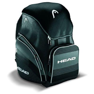 Head Prestige Swim Backpack Black Black