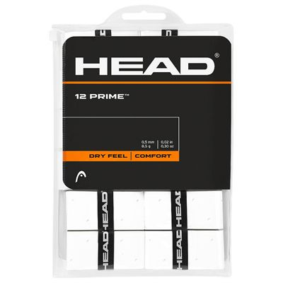 Head Prime Overgrip - Pack of 12