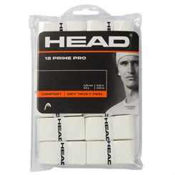 Head Prime Pro Overgrip - Pack of 12