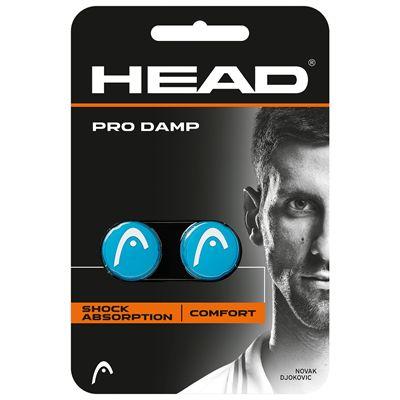 Head Pro Damp DZ Dampener - Blue