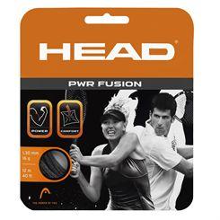 Head PWR Fusion 1.30mm Tennis String Set