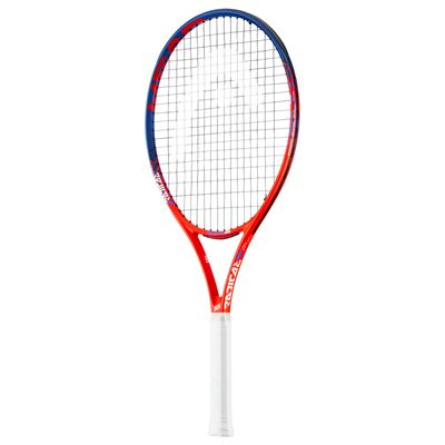 Head Radical 26 Junior Graphite Tennis Racket AW17