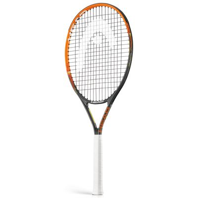 Head Radical 26 Junior Graphite Tennis Racket