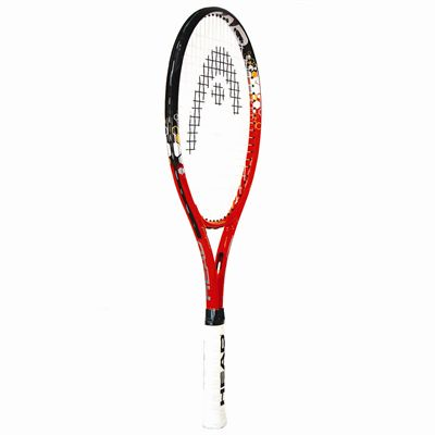Head Radical 27 Tennis Racket-new-red