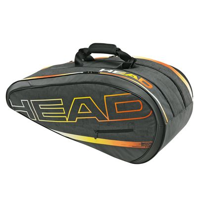 Head Radical Combi 10 Racket Bag