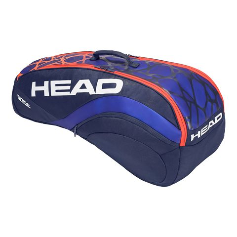 Head Radical Combi 6R Racket Bag