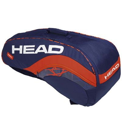 Head Radical Combi 6 Racket Bag SS19