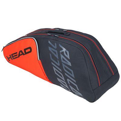 Head Radical Combi 6 Racket Bag SS20