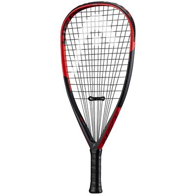 Head Radical Edge Racketball Racket AW20 - Angle