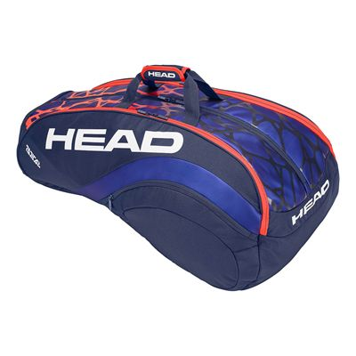 Head Radical Monstercombi 12 Racket Bag AW17