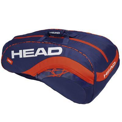 Head Radical Monstercombi 12 Racket Bag SS19