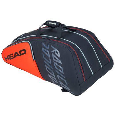 Head Radical Monstercombi 12 Racket Bag SS20
