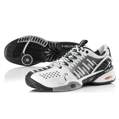 Head Radical Pro II Mens Tennis Shoes