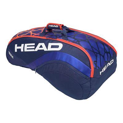 Head Radical Supercombi 9 Racket Bag AW17
