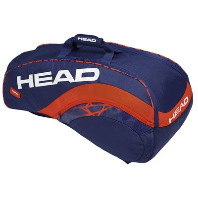 Head Radical Supercombi 9 Racket Bag SS19