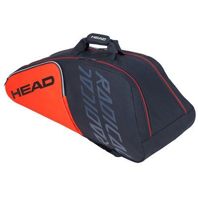 Head Radical Supercombi 9 Racket Bag SS20