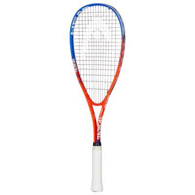 Head Radical Ti. Junior Squash Racket